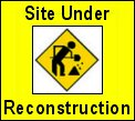 Our site is being rebuilt! Keep checking back to see the new information and features we are adding!